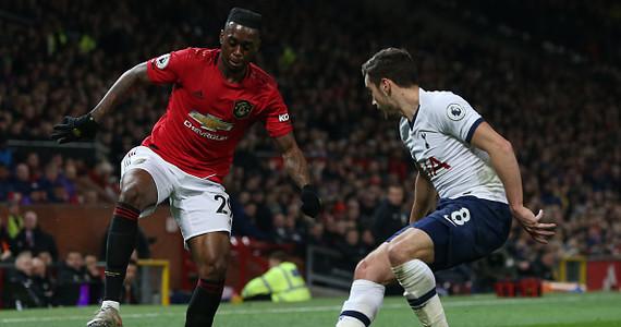 Tottenham - Manchester United. Transmisja tv online live stream ...