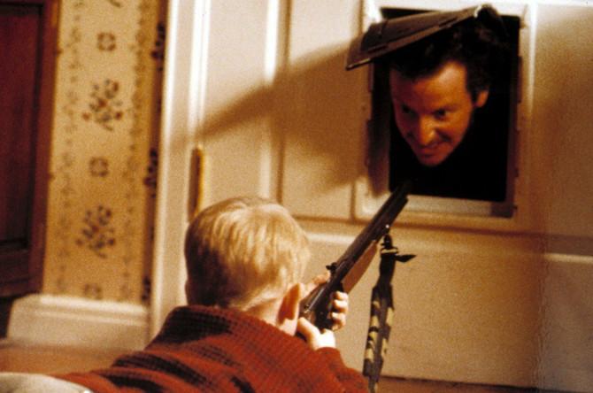 """Božić je uvek vreme za filmove """"Sam u kući"""""""
