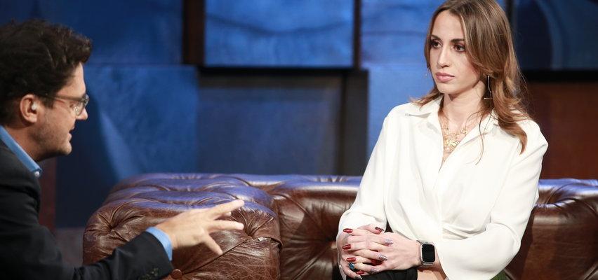 Marianna Schreiber o ministrze: Mój mąż w domu nie jest konserwatystą