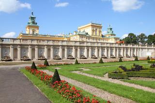 Unikatowa kolekcja XVII- i XVIII-wiecznych rycin oraz albumów przyrodniczych w pałacu wilanowskim