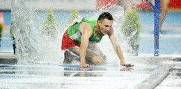 Tragiczny wypadek polskiego sportowca. Jest w ciężkim stanie