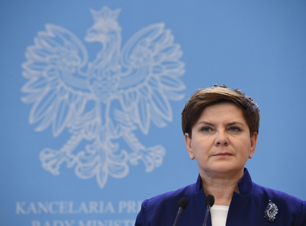 Premier Beacie Szydło zależy na umocnieniu rangi Krajowej Szkoły Administracji Publicznej - mówi Beata Kempa.