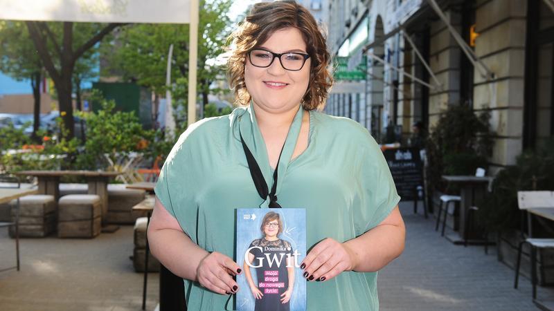 Premiera książki Dominiki Gwit