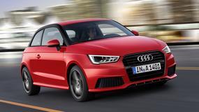 Audi A1 za rok doczeka się następcy