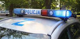 Groza w Małopolsce. 16-latek napadł z nożem na własną babcię