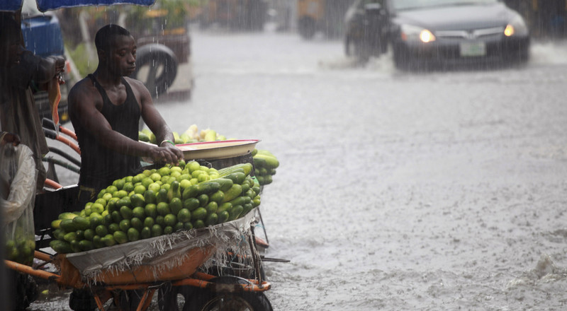 Flooding: These 2 African cities could disappear by 2100 because of the rise in sea levels