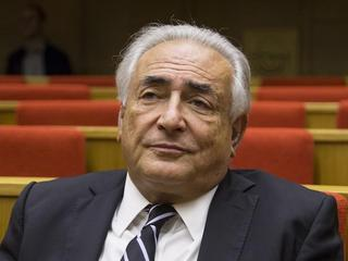 Dominique Strauss-Kahn wraca do biznesu