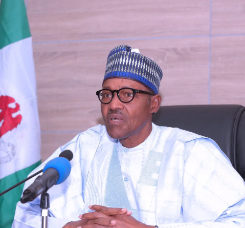 President Muhammadu Buhari says Nigerians need to stop going abroad for treatment. (PMNews)