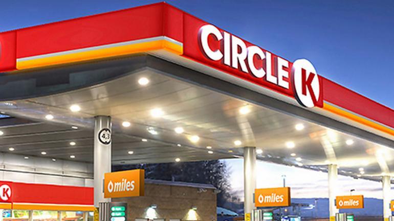 Circle K - nowe stacje paliw na polskiej mapie