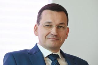 Morawiecki zapewnia, że nie było zamieszania podczas powrotu z Londynu