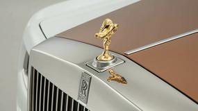 Rolls-Royce - 7 wyjątkowych egzemplarzy, które można kupić tylko w jednym kraju na świecie