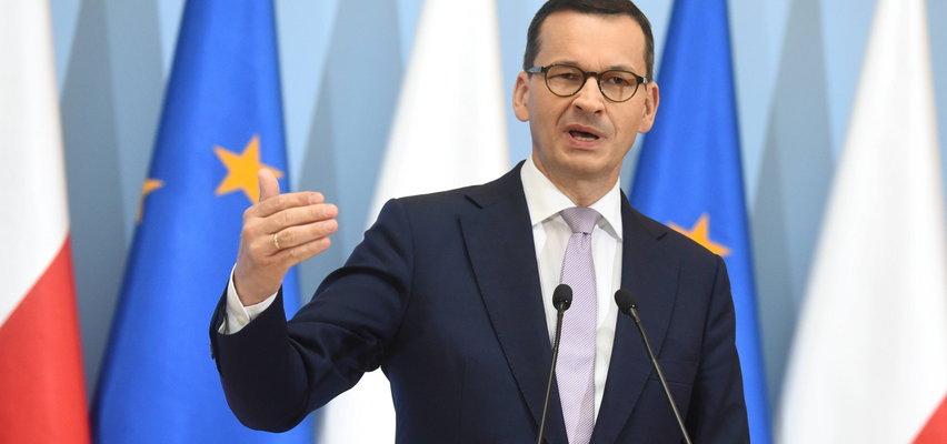Trzynastki dla emerytów będą niższe! Haczyk w Polskim Ładzie