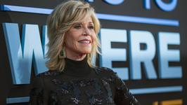 Jane Fonda: jej matka była wykorzystywana seksualnie!