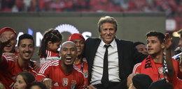 Kolejny piłkarski Judasz! Trener odszedł z Benfiki do Sportingu!