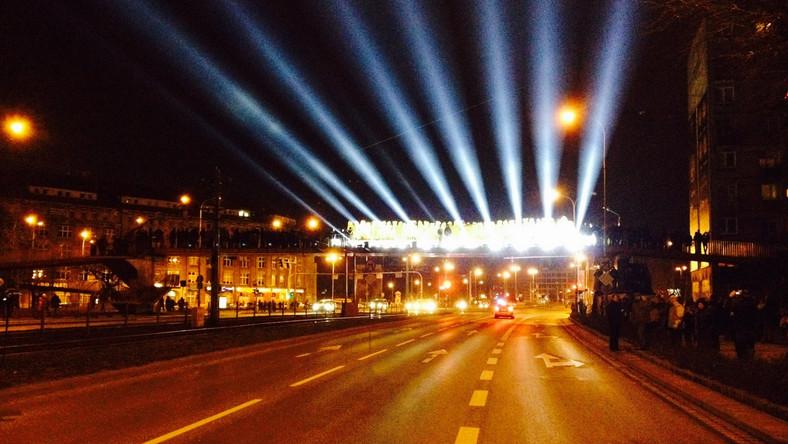 Wrocławscy Studenci Chcą Zmienić Oświetlenie Ulicy