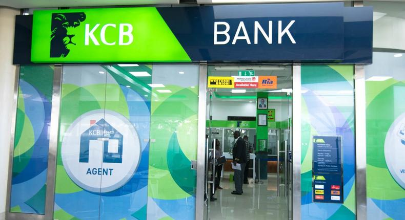 In 2020, Kenya Commercial Bank (KCB) stopped a Sh2 billion attempted fraud on its banking system.