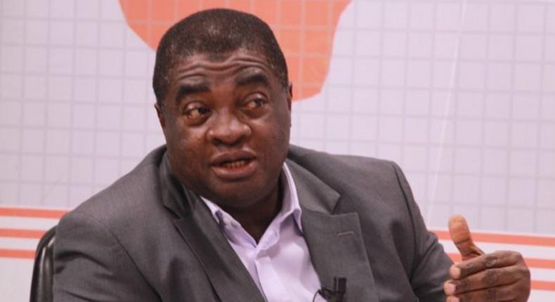 A Senior Partner of A.B and David Pan African law firm, David Ofosu-Dorte