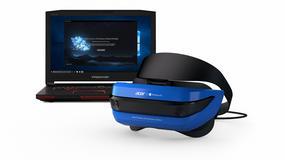 Microsoft potwierdza - Xbox One Scorpio obsłuży gogle do Mixed Reality
