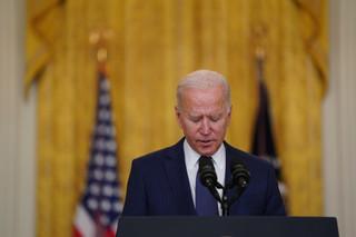 Grupa Republikanów wezwała prezydenta Bidena do ustąpienia ze stanowiska
