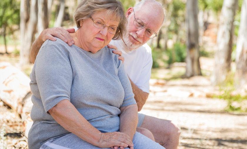 Coraz więcej głodowych emerytur