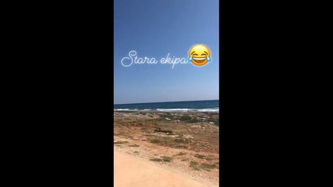 Mnogi joj zavide: Ceca se ovako sa porodicom provodi na Kipru!