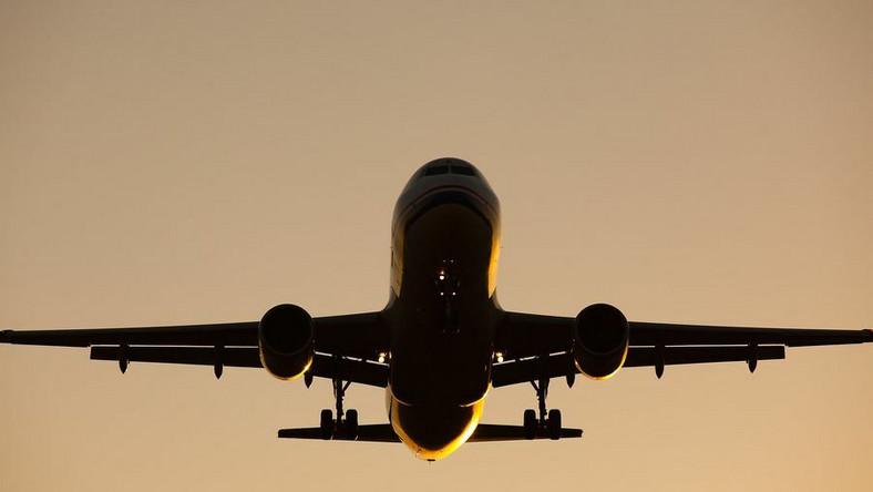 Katastrofa samolotu ONZ. Co najmniej 16 ofiar
