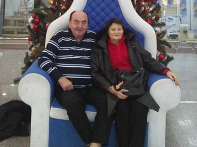 Bora i Rada godinama su u ljubavi