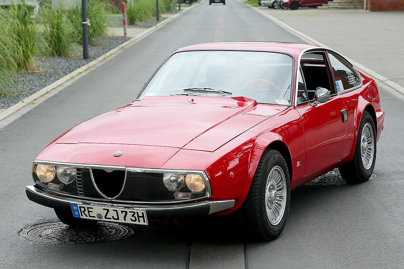 91 – Alfa Romeo Junior Zagato (1969-75)