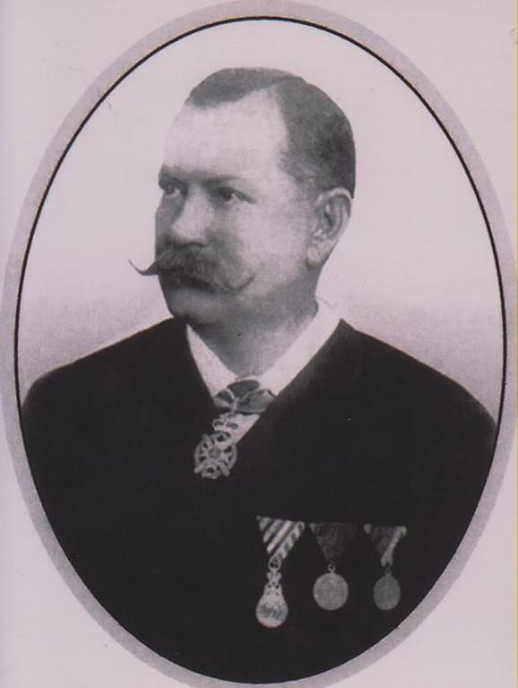 S Obrenovićima ostao u dobrim odnosima i svoje kraljevske kumove više puta ugostio u Užicu: Aleksa Đ. Popović
