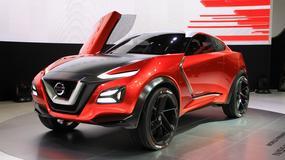 Nowy Nissan Juke tuż za rogiem!