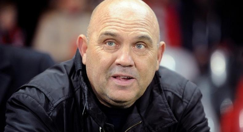 Coach Frederic Antonetti has agreed terms to leave Lille in a friendly manner