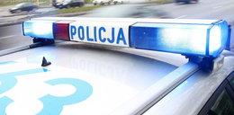 Zwłoki noworodka na ulicy. Policja zatrzymała dwie osoby