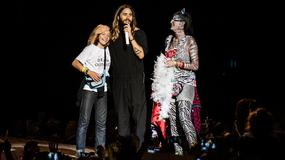 Thirty Seconds To Mars w Polsce