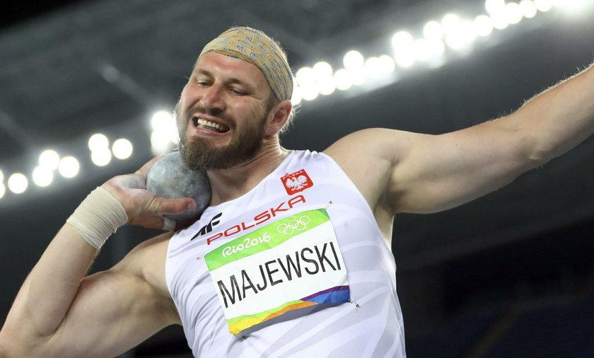 Rio 2016: Tomasz Majewski po pożegnalnym występie na igrzyskach w Rio