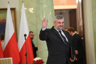 Jan Krzysztof Ardanowski nowym ministrem rolnictwa [SYLWETKA]
