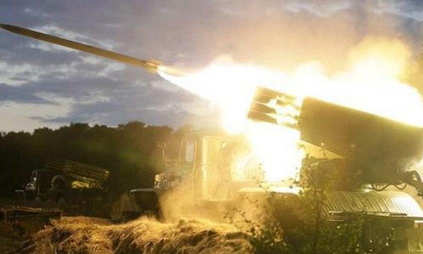 Rosja szykuje się do wojny?