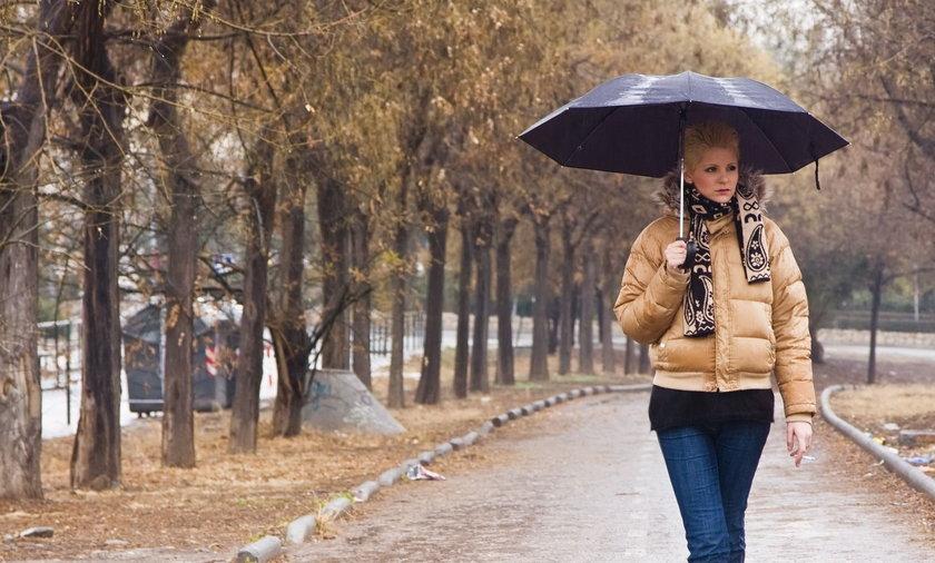 Zimno jeszcze do nas wróci! Pogoda na najbliższe dni