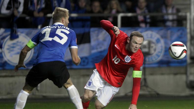 Ragnar Klavan i Wayne Rooney