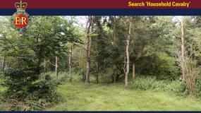 Sześciu żołnierzy wtopiło się w krajobraz lasu. Jesteś w stanie ich zobaczyć?