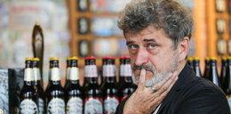 Janusz Palikot prosi Polaków o pieniądze na wódkę!
