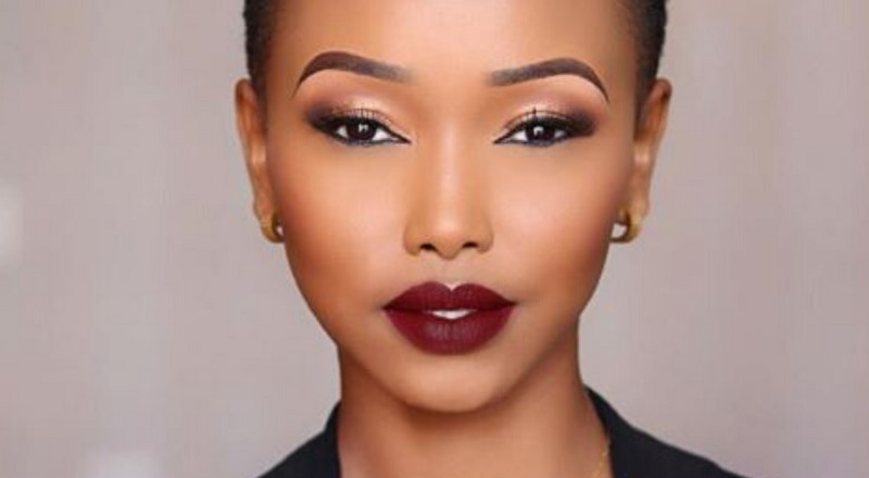 Huddah Monroe makes U-turn on joining politics