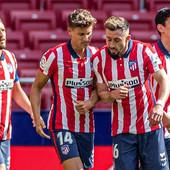 VELIKA BORBA ZA ŠPANSKI TRON Atletiko igra danas i više nema prava na grešku, Real već tu - a preti i Barselona