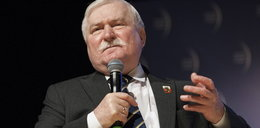 Wałęsa po wyborach: Będziemy mieli wojnę domową