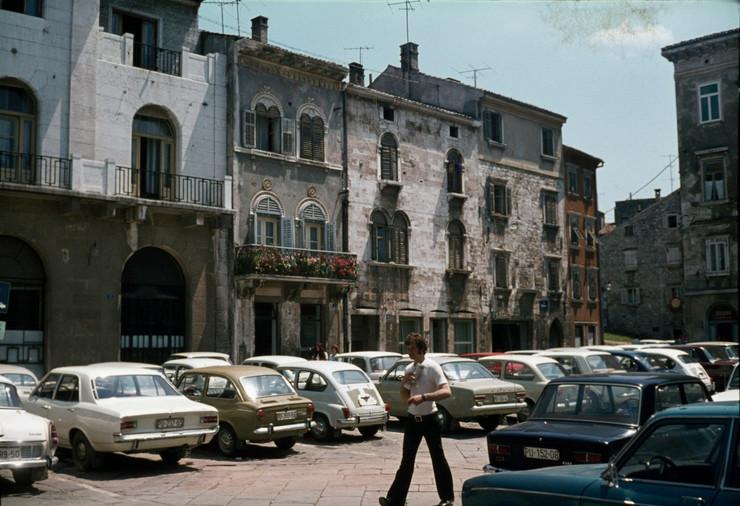 Jugoslavija Pula 1973