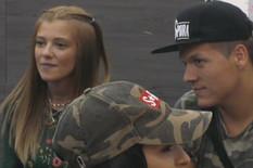 Kija Kockar i Sloba Radanović