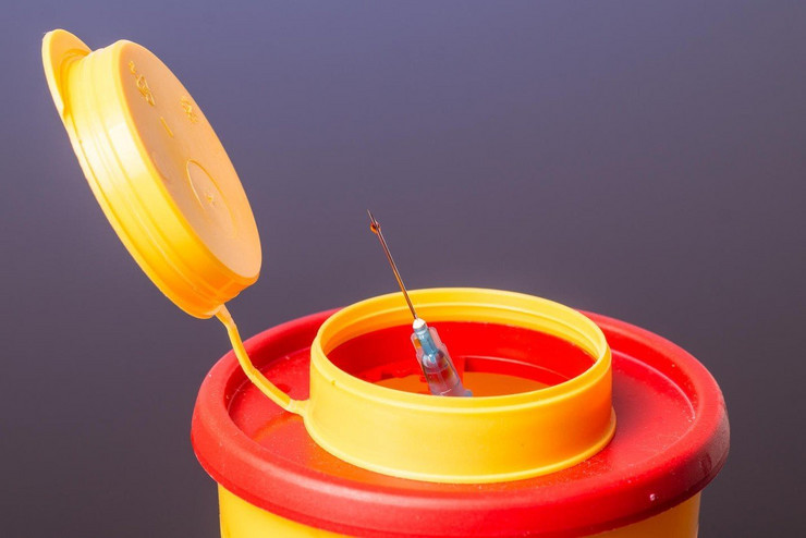 injekcija