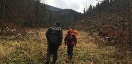 Zwłoki w Tatrach Zachodnich. Ciało znaleźli polscy turyści