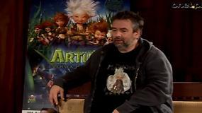 Luc Besson - wywiad z reżyserem