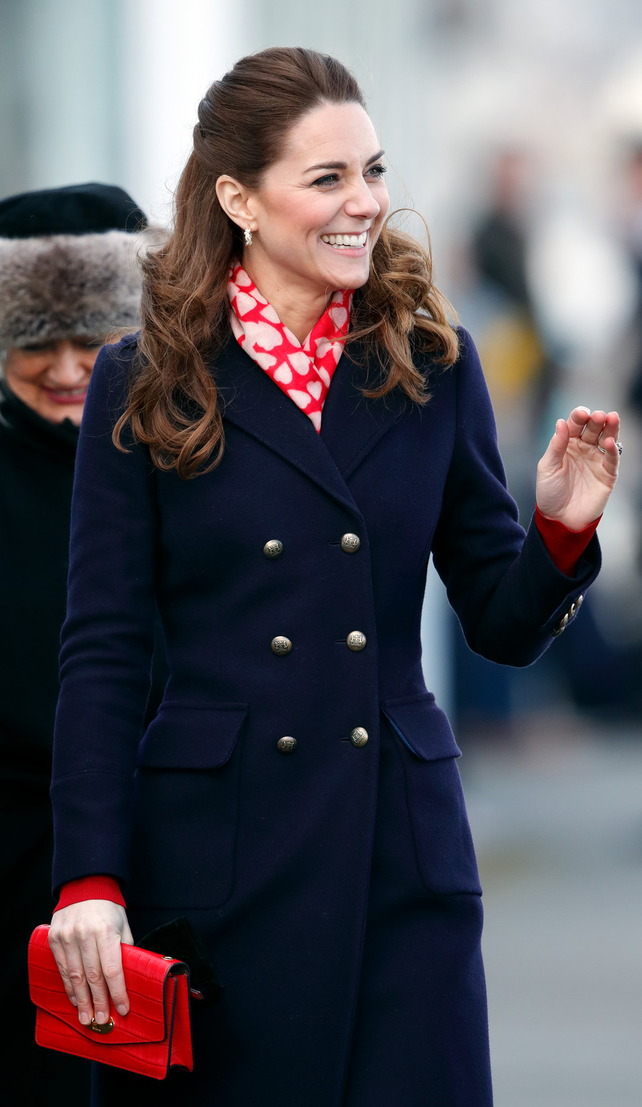 Kate Middleton / Max Mumby/Indigo / GettyImages