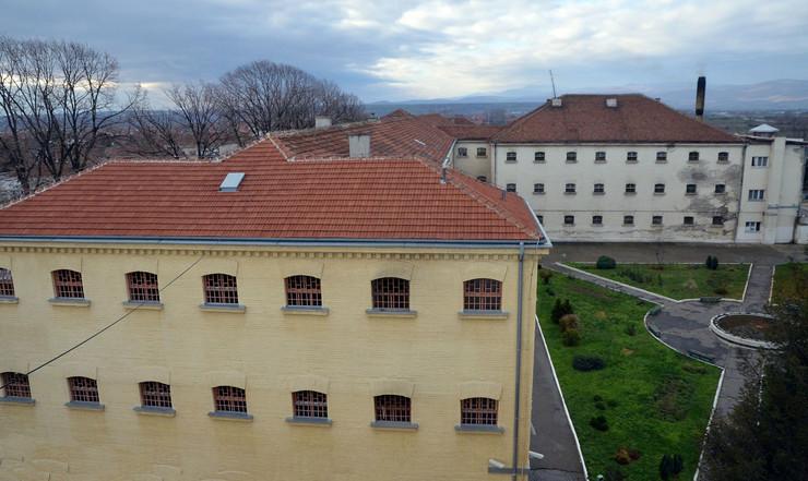 KPDOM u Nisu panorama Ras K Kamenov